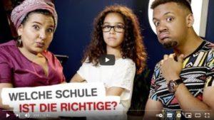 Frag mich doch: Inklusiver Unterricht vs. Förderschule: Welche Schule ist die richtige? Foto: Youtube