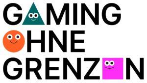 Gaming ohne Grenzen Logo
